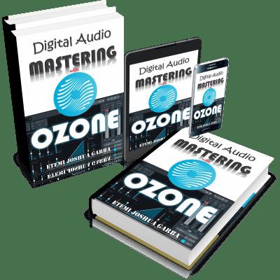 e j garba digital audio mastering with ozone 3d cover 2020 eBook phone 1